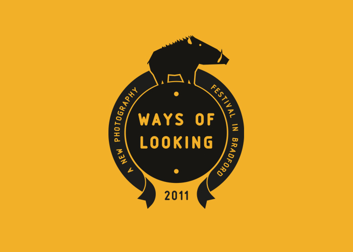 WAYS OF LOOKING #1